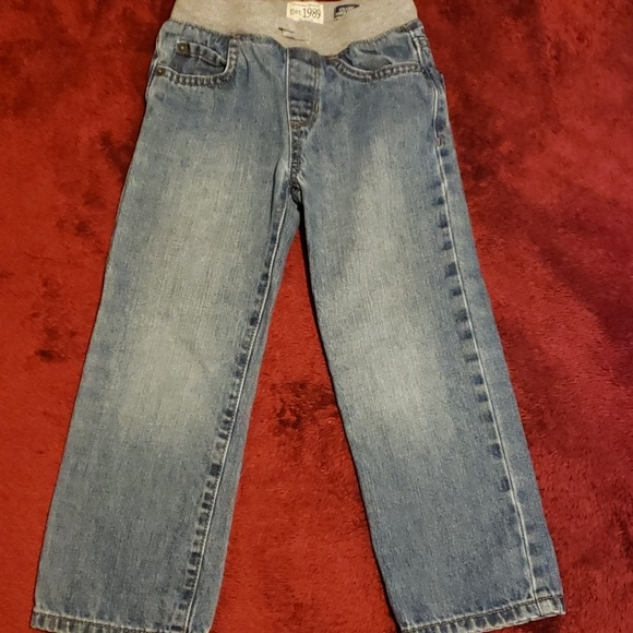 Children's Place Other - Boys Drawstring Jeans